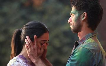 Shahid Kapoor And Kiara Advani's Kabir Singh Is Still At The Top; Its Music Album Crosses 1 Billion Mark