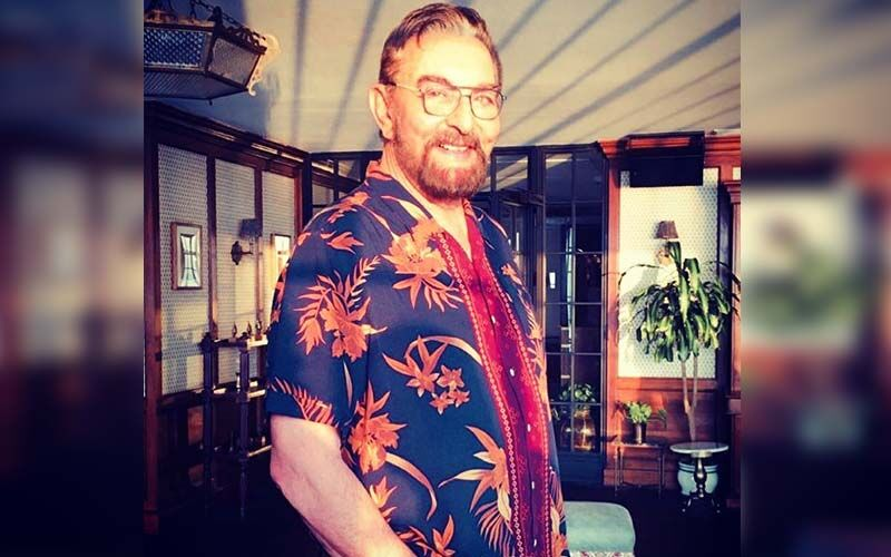 Kabir Bedi Opens Up About His Struggle With Son And Preventing Him From Commiting Suicide