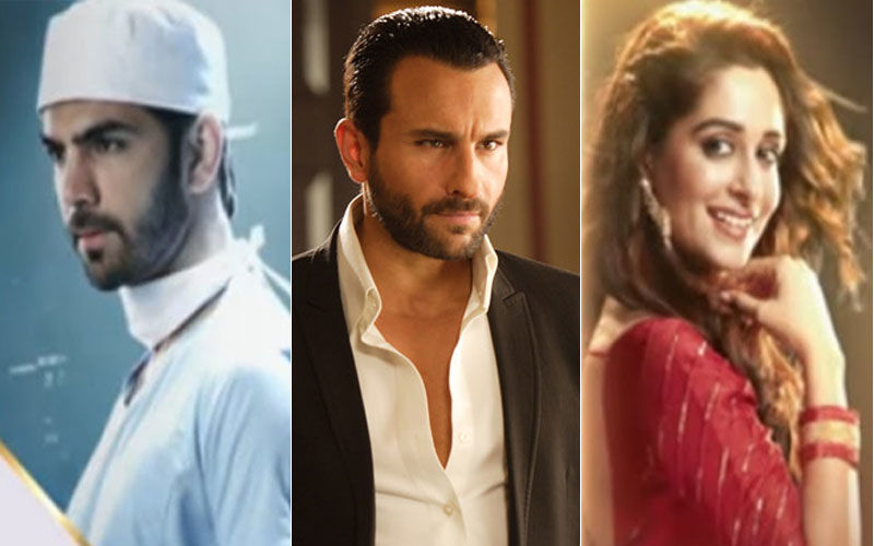 "Saif Ali Khan Connects With Kahan Hum Kahan Tum: ""Have Missed Out On A Lot Of Important Moments Due To My Profession"""