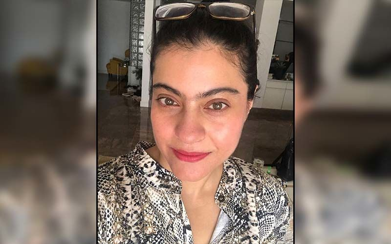 When Kajol Shared Details From Her Childhood And Parents' Divorce-WATCH Throwback Video