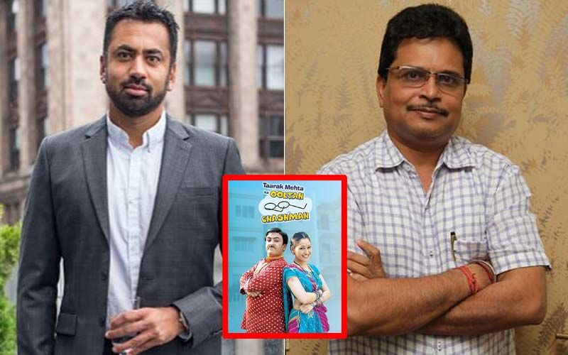 Kal Penn Wants To Be On Taarak Mehta Ka Ooltah Chashmah; Producer Asit Modi Would Be Happy To Welcome Him