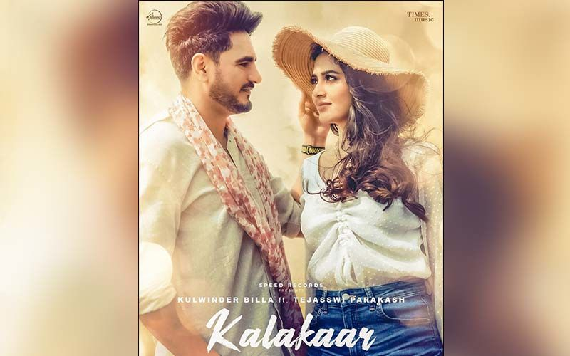 Kalakaar: Kulwinder Billa's Next Song Featuring Tejasswi Parakash Released