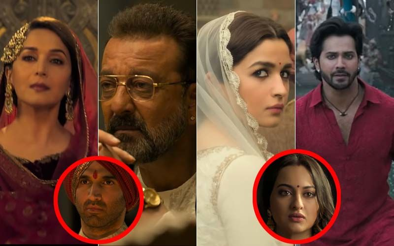 "Kalank Teaser: Karan Johar's Eternal Love Story Is Larger Than Life And Has ""Hit"" Written All Over!"