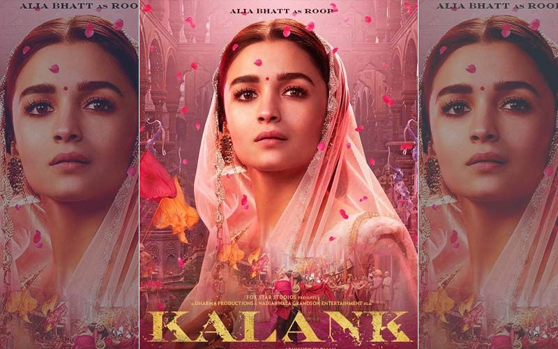 Kalank's Long Duration- A Cause Of Worry For Exhibitors