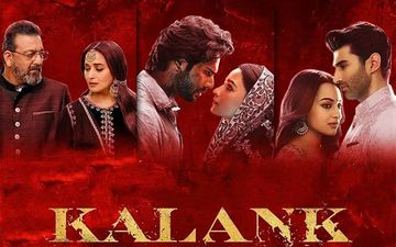 Kalank Box-Office Collection, Day 2: Abhishek Varman's Period Drama Hangs In Tight