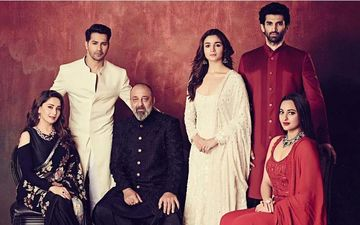 Kalank Creates Big Buzz In Bollywood: Trade Gives Thumbs Up To Karan Johar's Love Saga