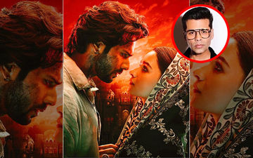Kalank Title Track Delayed By A Day; Karan Johar Is Highly 'Apologetic'