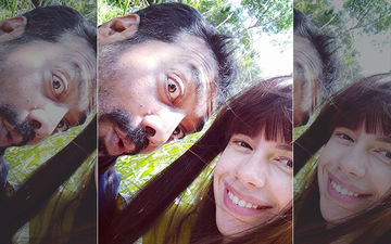 Kalki Koechlin Sends Birthday Wishes To Ex-Husband Anurag Kashyap, Calls Him Ak-47