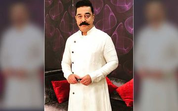 Kamal Haasan Is NOT Happy With TASMAC's Decision To Re-Open Liquor Shops
