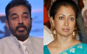 SHOCKING: Kamal Haasan And Actress Gautami Separate After Living Together For 13 Years