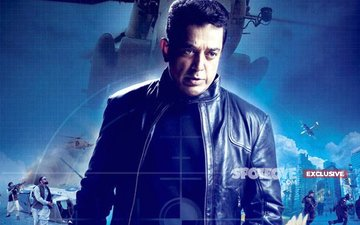 No Sex/Abuses, But Raw Action In Vishwaroopam 2 Divides Censor Board