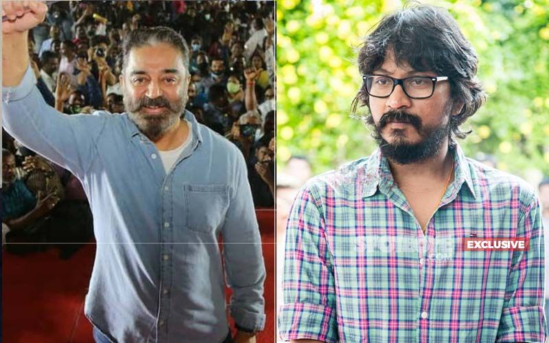 Shershaah Director Vishnuvardhan On His Next Project With Actor Kamal Hassan, ' I Don't Know If That's Going To Happen Or Not' - EXCLUSIVE