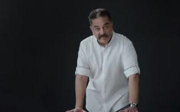 Kamal Hassan's Take On Maharashtra Politics Is Winning The Internet - VIDEO