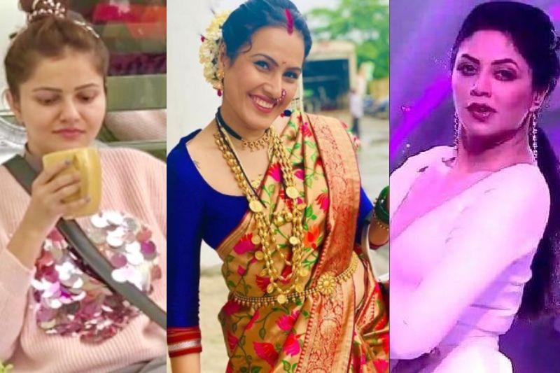 Bigg Boss 14: Kamya Punjabi Says 'Bigg Boss Khel Gaye' As Kavita Kaushik Gets To Know Rubina Dilaik Nominated Her To Be In The Red Zone