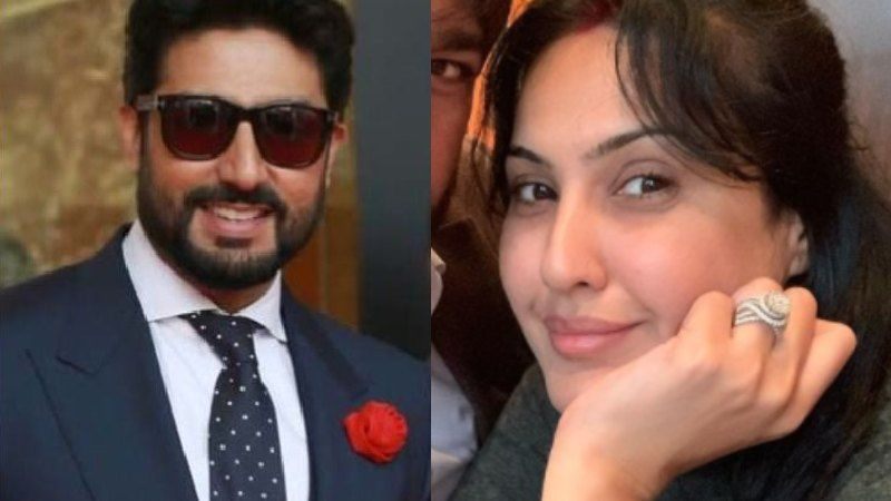Kamya Panjabi Fangirls Over Abhishek Bachchan For Taking Negative Comments In His Stride; The Big Bull Actor Has The Most Humble Response