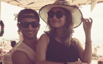Throwback Thursday: When Reports Of Ankita Lokhande Slapping Sushant Singh Rajput In Public In 2013 Created Stir