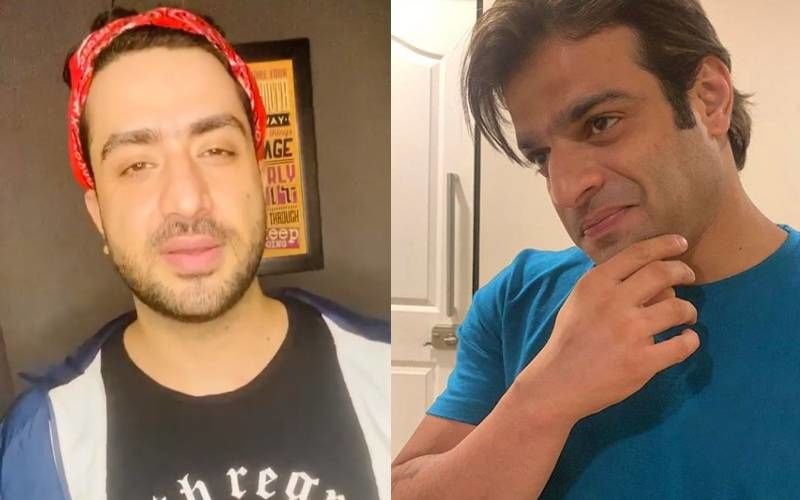 Bigg Boss 14: Are Aly Goni And Karan Patel Going To Be Locked In The Controversial House? Aly's Comment On His Post Hints So