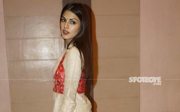BREAKING: Rhea Chakraborty Gets 14 Days Jail; Actress' Lawyers To Apply For Bail