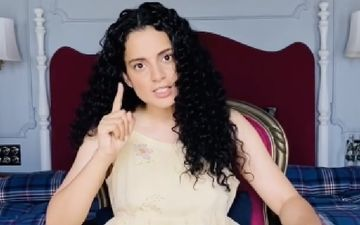 Kangana Ranaut Provided Police Security In Manali; Health Officials Reach Her Residence To Conduct COVID-19 Test Before She Departs For Mumbai
