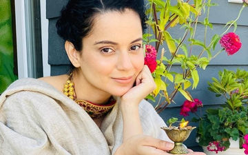Aparajitha Ayodhya: Kangana Ranaut To Produce A Film Based On Ram Mandir Case