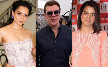 Kangana Ranaut's Sister Rangoli Claims Actress Has Recorded Her Statement In The Aditya Pancholi Case