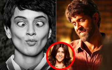 Kangana's Mental Hai Kya To Clash With Hrithik's Super 30: Ekta Kapoor Clarifies 'It's Purely A Business Decision'