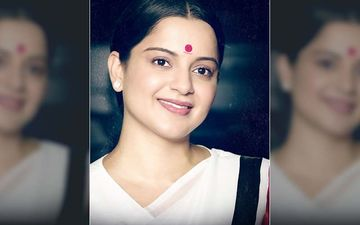 Kangana Ranaut Contributes 10 Lakhs Towards Film Employees Federation Of South India And Daily Wage Workers Of Thalaivi
