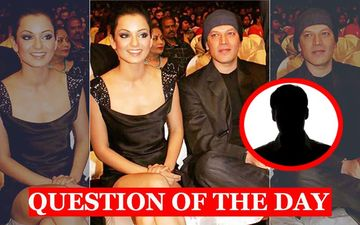 QUESTION OF THE DAY- Who Should Play Aditya Pancholi In The Film On Kangana's Life?