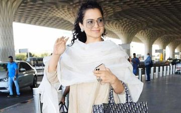 Kangana Ranaut Responds To A Canadian Journalist Who Called Her 'Don't Pay Us For Mothering Our Own' View 'Absurd'