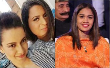 Kangana Ranaut Breaks Silence On Rangoli's Twitter Account Suspension; Extends Support To Babita Phogat And Says The Platform Should Be Demolished
