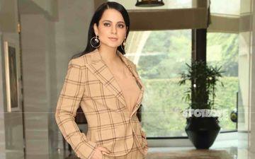 After Maha Home Minister Slams Kangana Ranaut, Actress Shares Explosive Tweets, Says: 'Danke Ki Chot Pe Kehti Hun Main Maratha Hun'