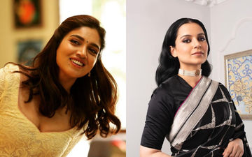 Kangana Ranaut Rates Actors And Actresses As 2019 Comes To An End, Finds Bhumi Pednekar Is 'Underrated'
