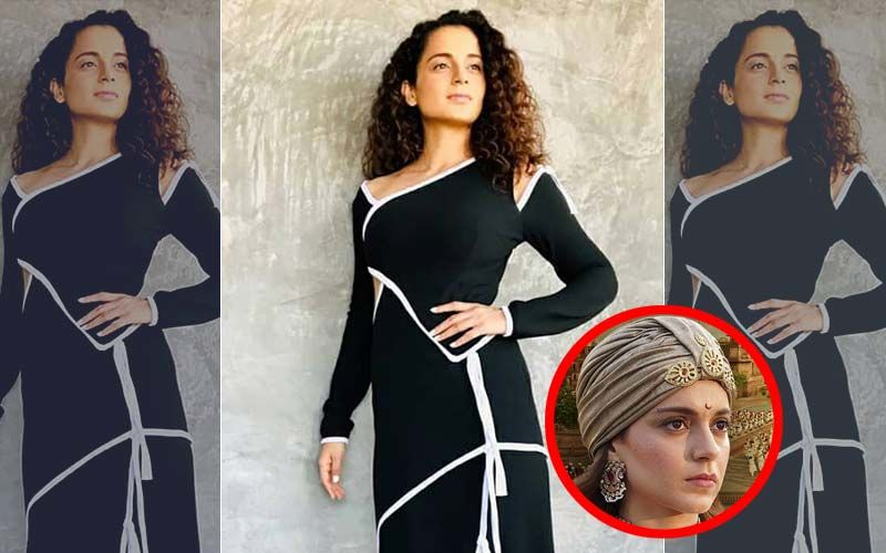 Kangana Ranaut Makes A Big Announcement On Her Next Directorial After Manikarnika