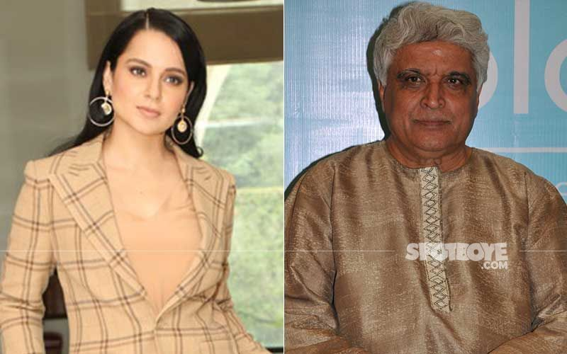 Kangana Ranaut Granted Bail By Andheri Magistrate Court In Javed Akhtar Defamation Case