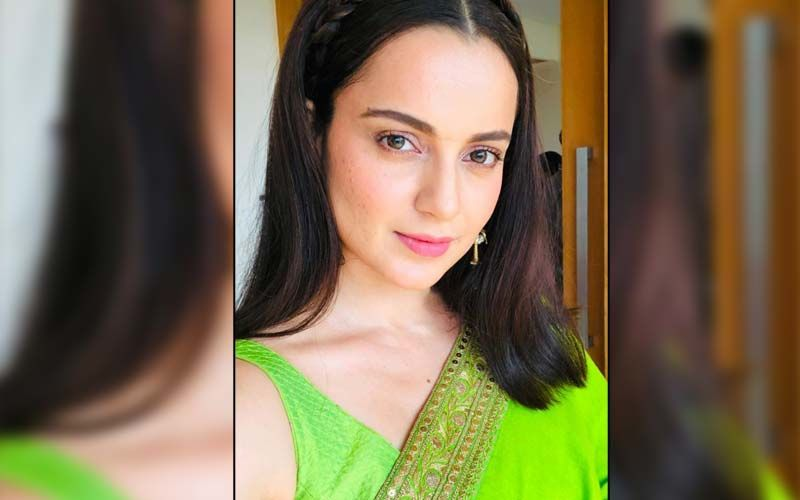 Is Kangana Ranaut Starrer Thalaivii Slated To Have A Sequel? Find Out HERE