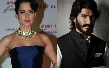 Kangana: Harshvardhan Has So Much Depth In His Eyes