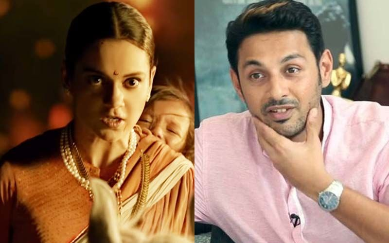 "Kangana Ranaut Inflicted Wounds Have Not Healed; Simran Writer Apurva Asrani Resurfaces To Say, ""Her Game Is Brutal"""