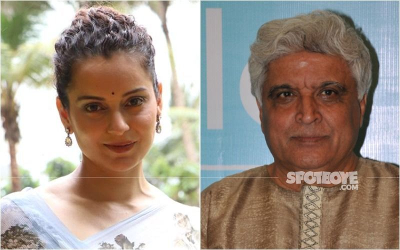 Kangana Ranaut VS Javed Akhtar: Actress Approaches Sessions Court Challenging Bailable Warrant Issued Against Her