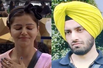 Bigg Boss 14: Twitter Is 'So Proud' Of Rubina Dilaik As She Takes A Stand For LGBTQ Community; Makes Shehzad Deol Apologise For His Remark