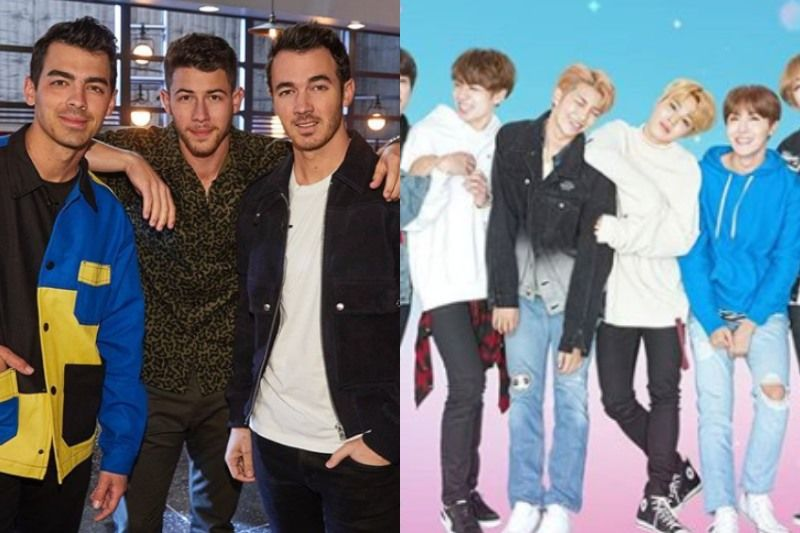 Billboard Music Awards 2020: BTS Loses To Jonas Brothers In The Top Duo/Group Category; ARMY Disappointed