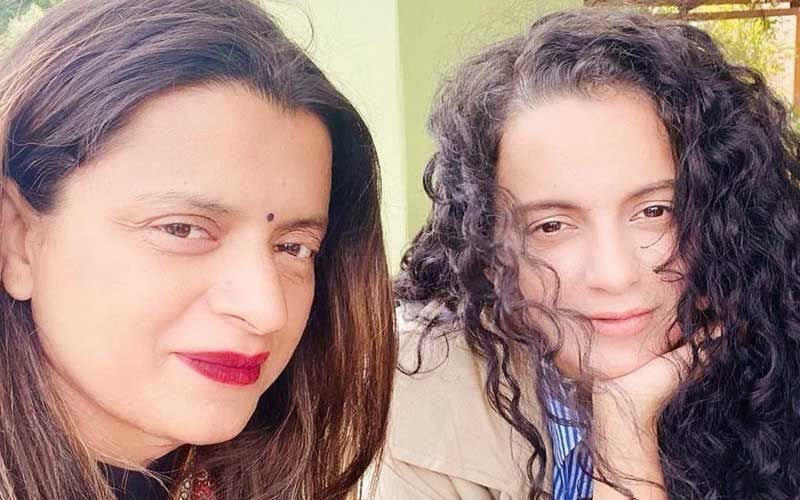 Kangana Ranaut, Rangoli Chandel Summoned For The Third Time By Mumbai Police Over Spreading 'Communal Tension'