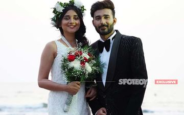 Kanika Mann On Her Viral Beach Wedding Pictures: 'I Am Not Married, Single Boys Still Have A Chance'- EXCLUSIVE