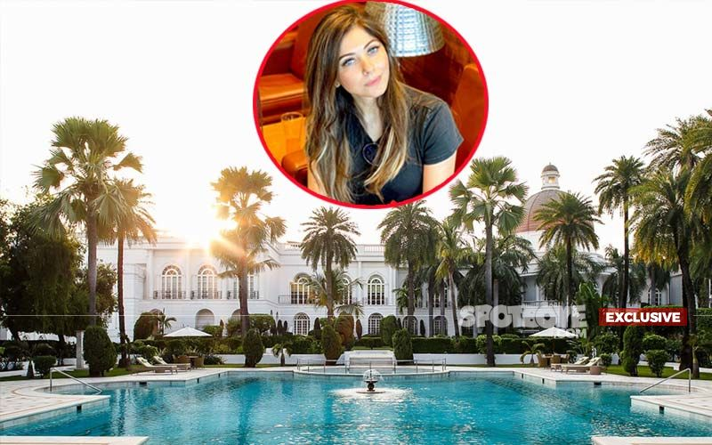 """Taj Hotel Of Lucknow Talks EXCLUSIVE To SpotboyE, """"We Have Evacuated All Residents After Learning That The Infected Kanika Kapoor Partied In Our Premises"""""""