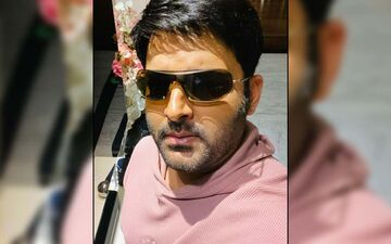 Kapil Sharma Opens Up On His Spine Injury; Says, 'I Had To Pull Down My Show Off Air, I Felt Helpless'