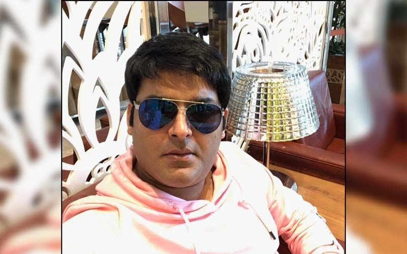 Kapil Sharma Reveals How He Landed His Own Comedy Show; Shares He Was Asked To Lose Weight To Host Jhalak Dikhhla Jaa