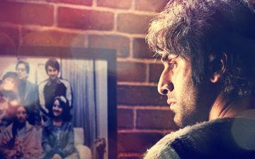 'कर हर मैदान फतेह' में देखिए संजय दत्त की बहन प्रिया दत्त की झलक...