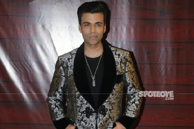 Karan Johar's Controversial 2019 Party Video Featuring Vicky Kaushal, Shahid Kapoor, Deepika Padukone And Others Gets A Clean Chit From A Forensic Science Laboratory - REPORTS