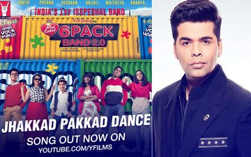 Y Films & Karan Johar Introduce 6 Pack Band 2.0 Comprising Specially-Abled Teen Stars