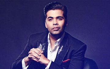 Karan Johar's Doppelganger Takes Internet By Storm. Here's How The Filmmaker Reacted