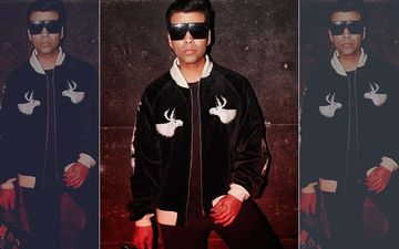 Karan Johar's Lust Stories Segment Called 'Sex Wali Movie', Defends Himself On Arbaaz Khan's Talk Show